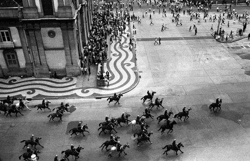 1968 - Cavalaria